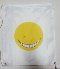 Mochila saco Koro Sensei Assassination gymbag bag macuto SHIPS WORLDWIDE