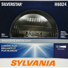 Dual Beam Headlight  Sylvania  H6024ST.BX