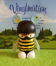 "Disney Vinylmation 3"" Park Set 6 Urban Queen Bee Bumblebee"