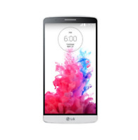 "WHITE Unlocked 5.5"" LG G3 Cat. 6 LTE-A F460 32GB 13MP 4G Android TELEFONO MOVIL"