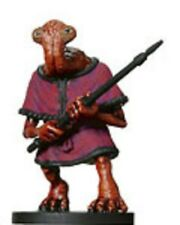 STAR WARS MINIATURES, REBEL STORM - ITHORIAN SCOUT