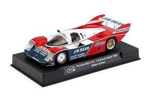 Slot.it CA17D - Porsche 962C KH 1st Brands Hatch 1970 - 1:32 scale slot car