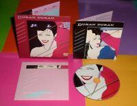 DURAN DURAN 1982 Rio Album Remastered E CD Includes 3 Videos In Rare DIGIPAK