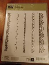 Delicate Details Stampin' Up! Photopolymer Stamp Set
