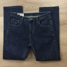 Ben Sherman Hampstead Tapered Men's Jeans Size W32 Actual W33 L30.5 (AM16)