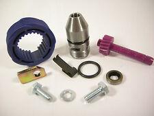 GM T5 SPEEDO SETUP KIT 7 & 17 TOOTH Sleeve Housing Gear Seal & More Speedometer