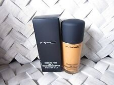 MAC STUDIO FIX FLUID SPF 15 FOUNDATION NW 40 1.0 OZ