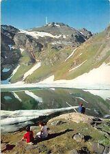 BT10260 Le pic du midi de bigorre l observatoire et le lac d oncet        France