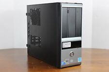 Custom Gaming PC Desktop Intel Core i5-650 3.20 Ghz 4GB 500 GB Nvidia GT330 1 GB