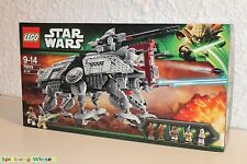 LEGO® STAR WARS™ 75019 AT-TE™ - NEU & OVP -