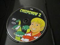 "DVD NEUF ""CREEPSHOW 2"" film d'horreur de Michael GORNICK"