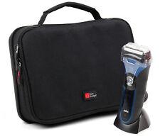 EVA Shaver Case For Braun Series 3 ProSkin 3040s Wet&Dry Electric Shaver for Men