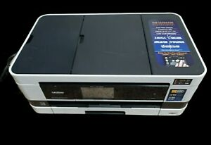 Brother Business Smart Series MFC-J4510DW All In One Printer With Full Ink