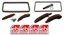 Timing Chain Kit BMW 3 E90 F30 318d 320d 330d 5 F10 F11 X1 X3 X5 Bilstein N47