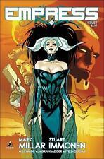 Empress #1: Mark Millar (Icon)