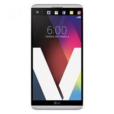 LG V20 VS995 64GB - (Color Silver) - LTE - Verizon - GSM Unlocked