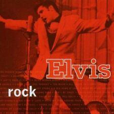 Elvis Presley - Elvis Rock [New & Sealed] CD