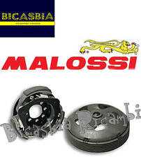 7142 - CAMPANA + FRIZIONE MALOSSI 125 150 200 MALAGUTI MADISON 3 RS PHANTOM MAX