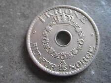 Norway....1 krone......1950....r 63