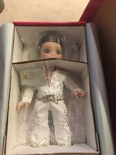 "MARIE OSMOND 15"" 2005 ""ADORA THE KING"" LIMITED EDITION 4/15 RARE!!! NEW IN BOX"