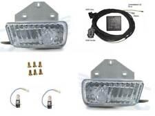 Nebelscheinwerfer Nachrüstung Set Kit Komplettset VW T4 Bully Bus 90-95
