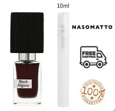 Nasomatto Black Afgano 10ml decant! Fast and free delivery!