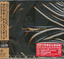 Daryl Hall & John Oates - Greatest Hits