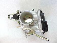 Throttle Body OEM Factory Original For 2009-2013 HONDA FIT JAZZ GE6 1.3 Engine