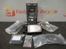 Falcon Follett 4220-1011 Color Laser Barcode Data Scanner Portable Battery New