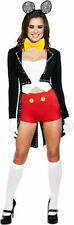 Roma Complete Outfit Cartoon Characters Costumes for Women