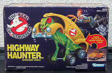 Real Ghostbusters - Highway Haunter - Vintage Action Ghost Vehicle - Mib