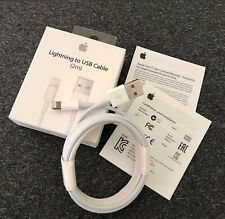 2m Genuino Original Apple Iphone oficial Lightning Cargador Cable