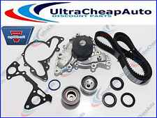 MITSUBISHI MAGNA-TIMING BELT KIT/WATER PUMP-TJ, 2000/03 V6,SOHC, KIT099P WP2041