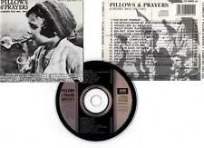 "PILLOWS & PRAYERS ""Cherry Red 1982 1983"" (CD) 1982"