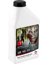 Halloween Fancy Dress Jumbo Liquid Latex in Bottle Fake Skin 473ml by Smiffys