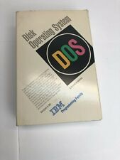IBM DOS 5.0 Disk Operating System 3.5 Diskettes 1991 - Discs, books, Box, Guide