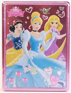 Disney Princess Happy Tin by Disney Book Storybook Colouring Book Activity Book