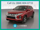 2020 Mitsubishi Outlander Sport SP Sport Utility 4D 2WD 4-Cyl 2.0 Liter ABS (4-Wheel) Active Stability Control Air Conditioning