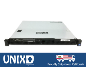 Dell Small Home Firewall Mini PC Intel E3-1240v2 Router Windows Server Linux