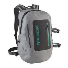 Patagonia Stormfront® Pack 30L - Drifter Grey - DFTG - WATERPROOF