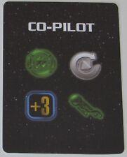 CO-PILOT Drive Trek Attack Wing OP LE