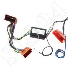 Dietz 17017 Radioadapter Aktivsystem Audi VW Radio Aktiv System Adapter Mini ISO