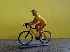 CBG MIGNOT = CYCLISTE DU TOUR DE FRANCE - LE MAILLOT JAUNE