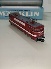 Marklin Ho 3059 Electric Locomotive SNCF BB 9291 Very Amazing Condition