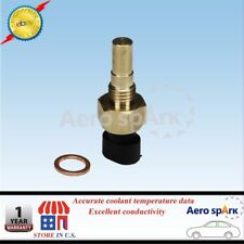 Aerospar Engine Coolant Temperature Sensor For Chevrolet Expres 5.3L TX89 SU112
