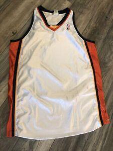 New Golden State Warriors Reebok Pro Cut Jersey Size 48 Blank