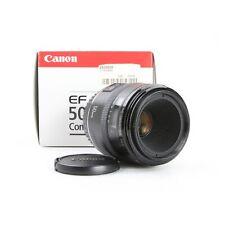 Canon EF 2,5/50 Makro + TOP (230974)