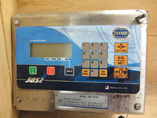 Fair Banks Scales H90-3052D Digital Display Scale 3052 Used CSQ