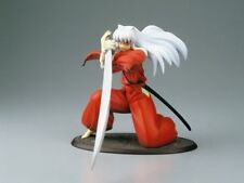 Anime InuYasha A Feudal Fairy Tale 1/8 Scale PVC Figure Model Toy New In Box