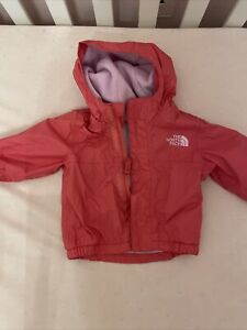 North Face Baby Jacket Size 0-3Months
